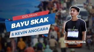 Kakang Nanda Kreator Parodi Indonesian Idol 'Bale-bale' Ini Idolakan Bayu Skak dan Kevin Anggara