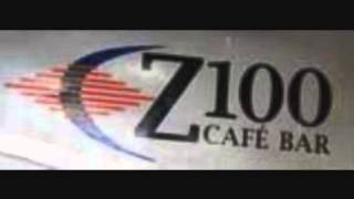 Z100 Café Bar -Cuiabá MT DJ Edinho DJ Juliano DJ Elton Okey