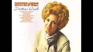 Dottie West -- It's Dawned on Me You're Gone