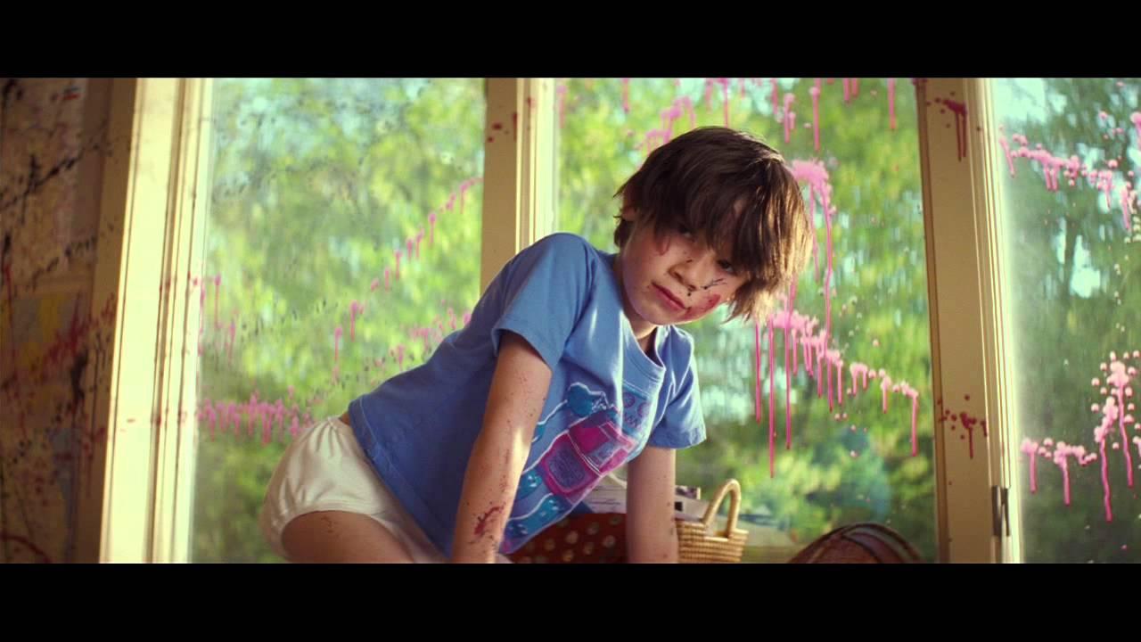 Trailer för Vi måste prata om Kevin