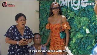Wahala Catch Fire 🔥 (Oluwadolarz Room Of Comedy)
