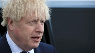 video: Boris Johnson: 'Good chance' social distancing rules will be scrapped on June 21