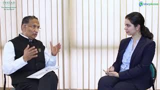 ISEP SUMMIT 2018 M Ayyappan Interview