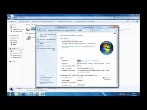 Lire fichier iso sous windows xp