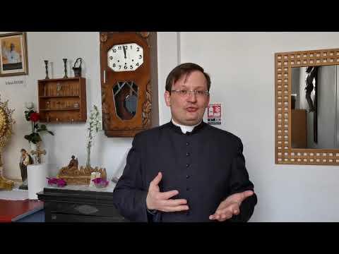 2ème Message aux enfants du catéchisme