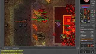 Download Video Tibia - Ferumbras died