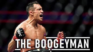 Tony Ferguson - The Boogeyman 2020 [HD]
