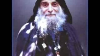 მამა გაბრიელის ანდერძი. Archimandrite Gabriel