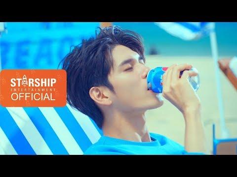 [MV] 옹성우 (ONG SEONG WU) - HEART SIGN (Prod. Flow Blow)
