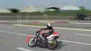 Moto Gymkhana - Japan Top Rider 2 -