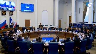 В закон «О региональной системе капитального ремонта многоквартирных домов» внесены изменения