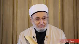 Kısa Video: Ashab-ı Kiram'ın Hadis Rivayet Etme Konusundaki Hassasiyetleri