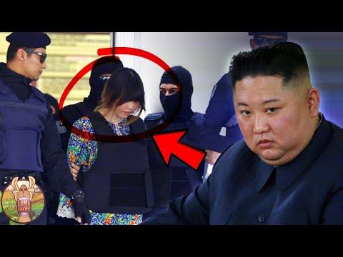 Vous Ne Croirez Pas Ce Que Kim Jong Un A Fait De Son EX !