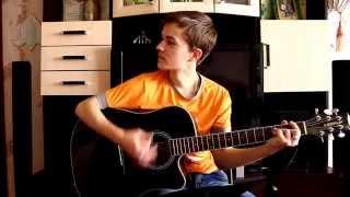 Молодой парнишка написал отличную, позитивную песню