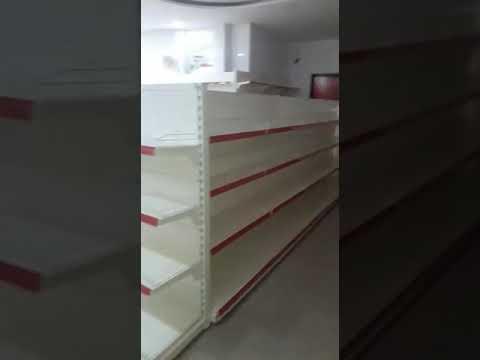 Grocery Racks