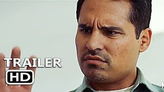 EXTINCTION Official Trailer (2018) Netflix Sci-Fi Movie