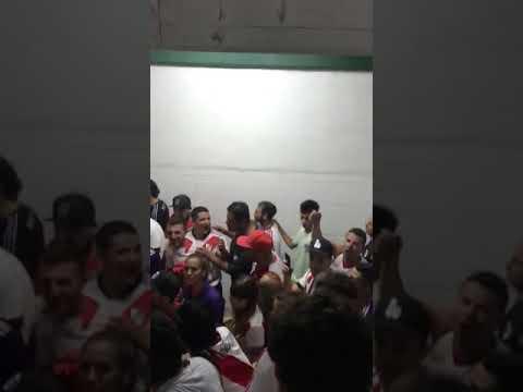 """""""EN ESPAÑA YO TE VI MORIR - TEMA NUEVO - River vs Banfield 2019"""" Barra: Los Borrachos del Tablón • Club: River Plate • País: Argentina"""