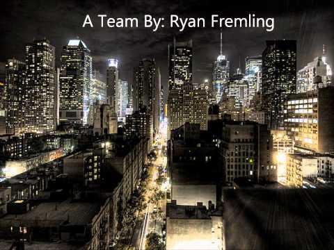 A Team (Cover) - Ed Sheeran