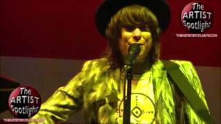 """Never Shout Never - """"Coffee and Cigarettes"""" Live 2012"""
