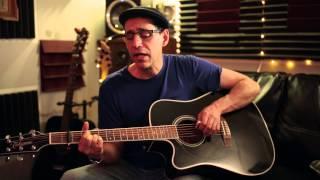 Old Tennessee-Dan Fogelberg/Mike Sinatra Rendition