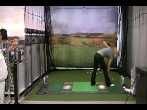 Cleveland Golf Fitting