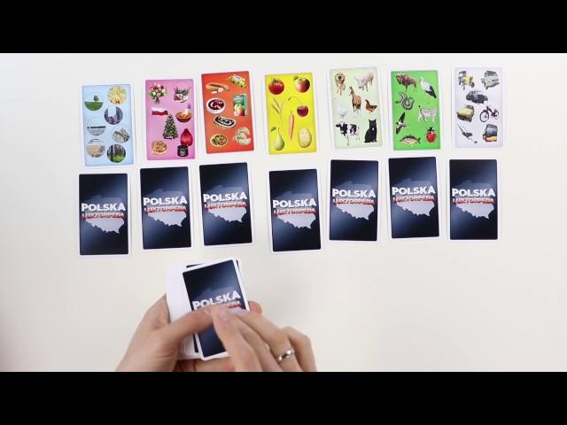Gry planszowe uWookiego - YouTube - embed bVHg2kPWuV4