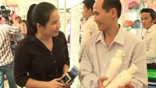 TP HCM chung tay chống hàng giả - Hội chợ Phân biệt hàng giả 14.3.2013