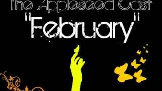 """February"" by The appleseed Cast"