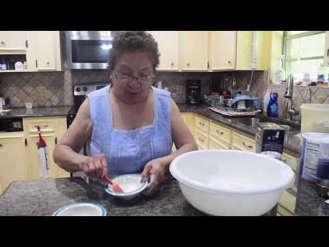 Went to find a tortilla recipe, and fell in love with this video
