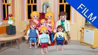 Playmobil Film Deutsch ROOMTOUR IN KLARAS HAUS