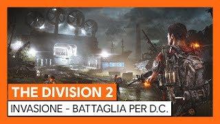 Trailer - Invasione: Battaglia per D.C. - SUB ITA