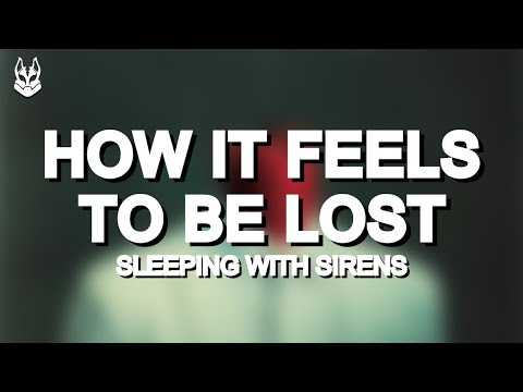 Sleeping With Sirens - How It Feels To Be Lost (Letra en Español) l HQ