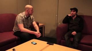 10 Years Interview w/ Jesse Hasek FULL