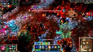Vi jungle OP || League Of Legends Montage