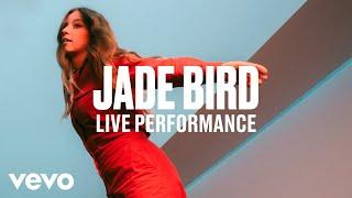 Jade Bird   Uh Huh (Live) | Vevo DSCVR