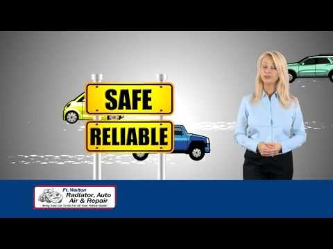 Fort Walton Radiator Auto Air & Repair video