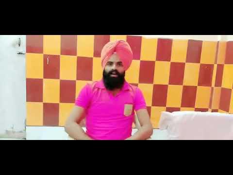 Jandi jandi official song punjabi sad song by raman randhawa