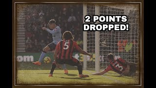 LIVE   BOURNEMOUTH 2-2 NEWCASTLE UNITED   QUICK THOUGHTS