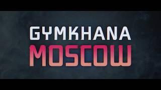 GYMKHANA like a Ken Block in RUSSIA: Lada 2105 71Hp