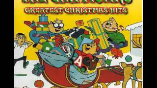 The Chipmunks : All I Want For Christmas (Is My Two Front Teeth)