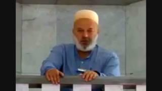 Мухаммад Мухтар Абий-Бек гучлю вааза