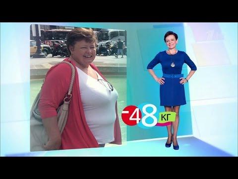 Правильные нагрузки при похудении