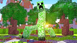 10 NEUE OP MOBS IN MINECRAFT!