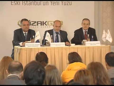 Özak Hayat Tepe Videosu