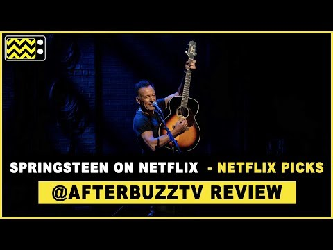 December 16th, 2018 - Netflix Picks