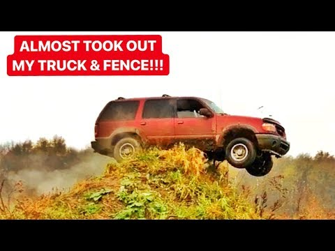 Car Jump GONE WRONG! DO NOT ATTEMPT!!!