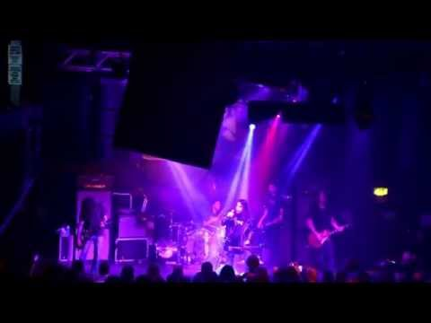 Monster Magnet - I Live Behind The Clouds - Live in Glasgow 14.02.15