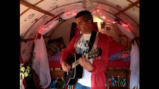 Jere Soler from Catalonia for Gypsy Wagon TV with