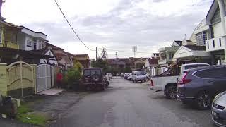 MJX Bugs 20 Eis - 1st footage