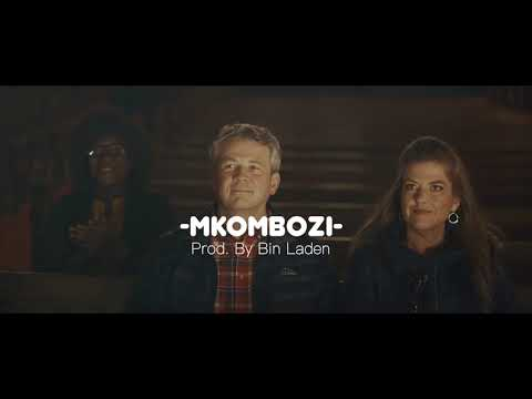 Roma – Mkombozi (Official Video) ft. One Six
